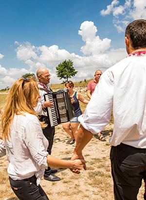 Dagtrips & excursies Sunny Beach: binnenland