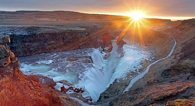 Doen in IJsland