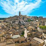 Op de bucketlist voor 2019: de grotwoningen van Matera