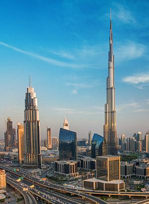 Handleiding Dubai: Downtown Dubai