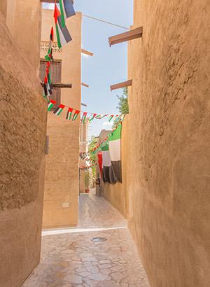 Handleiding Dubai: historisch deel