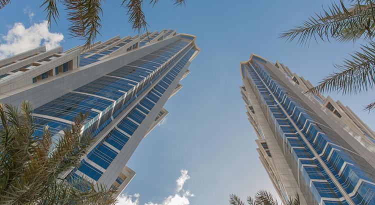 Handleiding Dubai