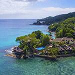 Redenen Seychellen bucketlist: Hilton Seychelles Northolme Resort & Spa