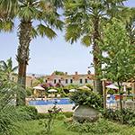 Favoriete Turkse vakantiebestemmingen Turkije: Dalyan Resort Hotel
