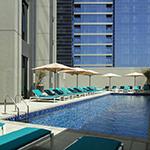 Handleiding Dubai: Rove Dubai Marina
