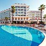 Favoriete vakantiebestemmingen Turkije: Marmaris, SunConnect Grand Ideal Premium