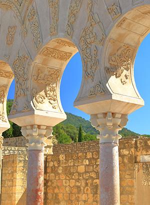 Medina Azahar, Córdoba