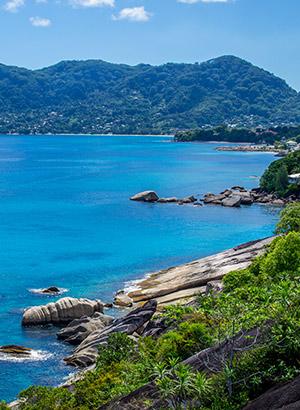 redenen Seychellen bucketlist: natuur
