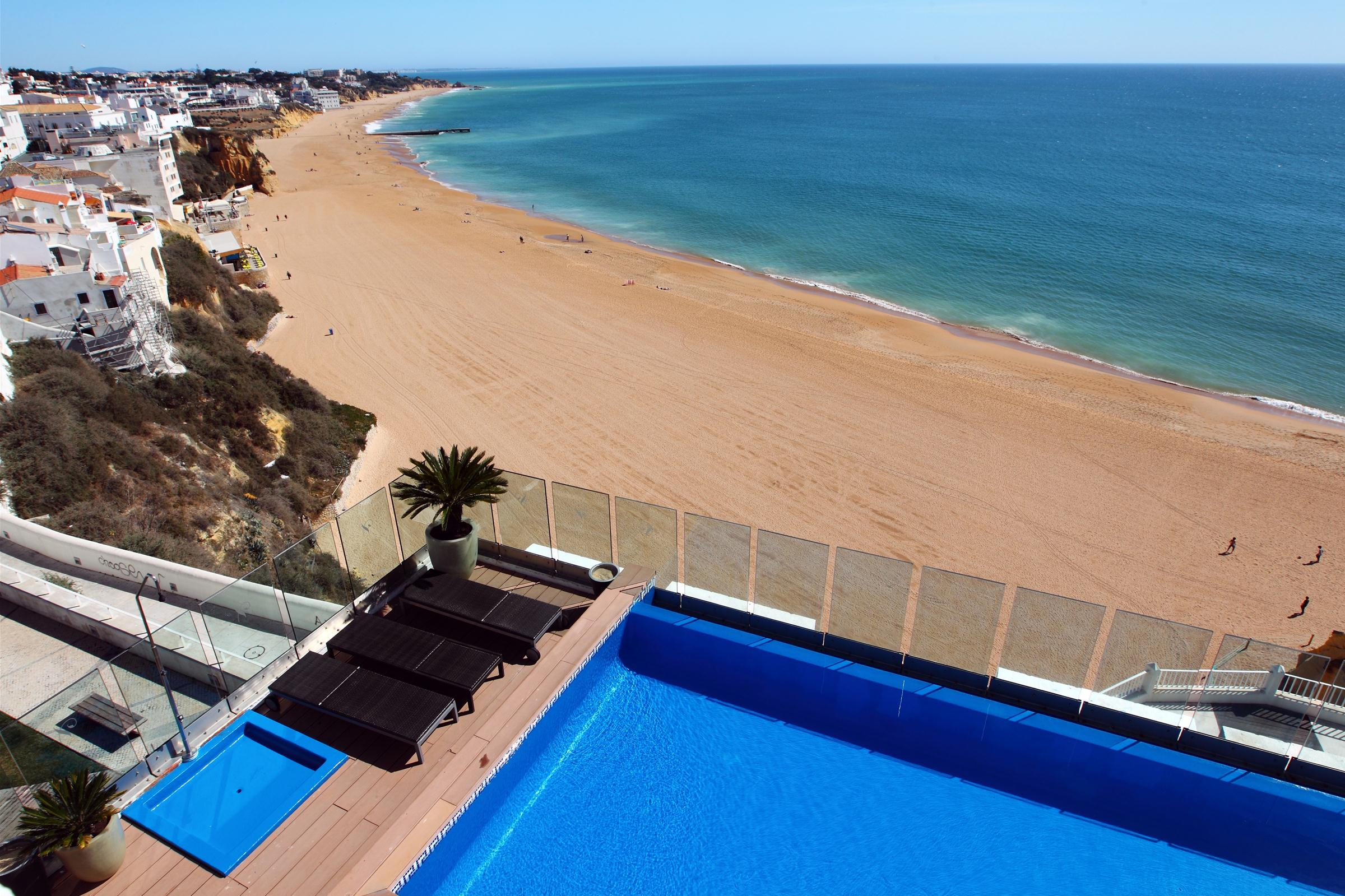 Ontdek de Algarve: Rocamar Exclusive Hotel & Spa