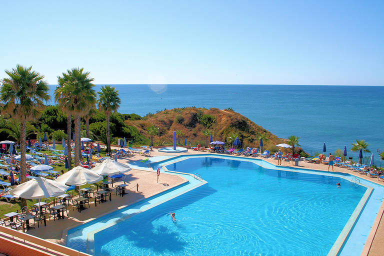 Ontdek de Algarve: Auramar Beach Resort