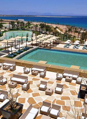 Dahab, Egypte: hotels