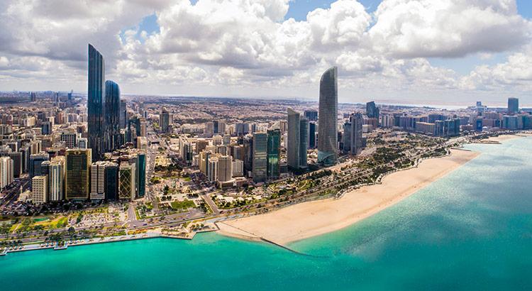 Doen in Abu Dhabi