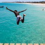 Ga eropuit! 9x doen in Kaapverdië