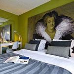Belgische steden: Antwerpen, Tryp by Wyndham Antwerp Hotel