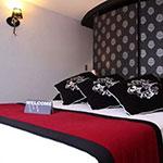 Belgische steden: Antwerpen, De Keyser Hotel