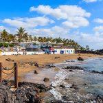 Puerto del Carmen, het kloppende hart van Lanzarote