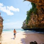 Uluwatu, een onbekend surfersparadijs op Bali