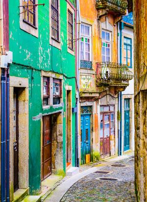 Verrassend weg in de kerstvakantie: Porto