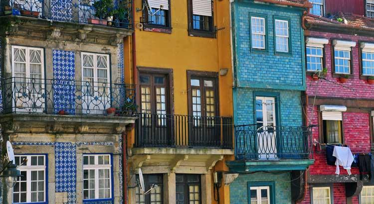 Doen in Porto