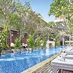 Landen bucketlist 2019: Jambuluwuk Oceano Seminyak Hotel