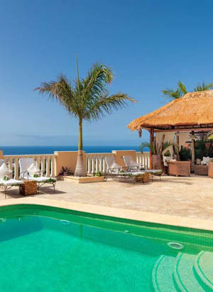 Vijfsterren hotels Tenerife