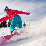 Op wintersport in Oostenrijk; de mooiste skigebieden van het Salzburgerland