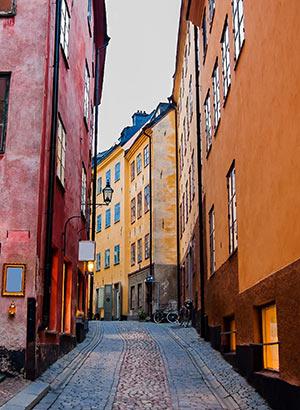 Doen in Stockholm: Gamla Stan