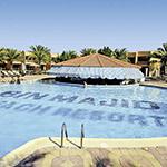 Smartline Bin Majid Beach Resort, Ras al-Khaimah