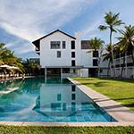 Landen Bucketlist 2019: Sri Lanka, Jetwing Blue Hotel