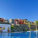 Mooiste natuur Tenerife: Hotel Luz del Mar