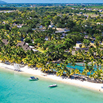 Romantisch Mauritius Mauritius, Trou aux Biches Beachcomber Golf Resort & Spa