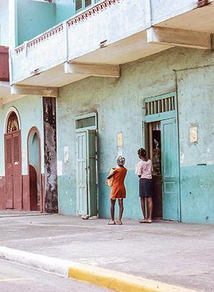 Landen bucketlist 2019: Panama