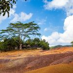 The Seven Coloured Earth: must see op Mauritius