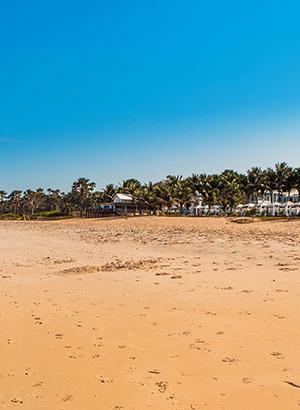 Winterzon Afrika: Gambia