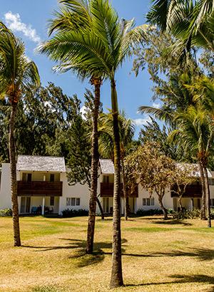 Zuiden Mauritius: hotels
