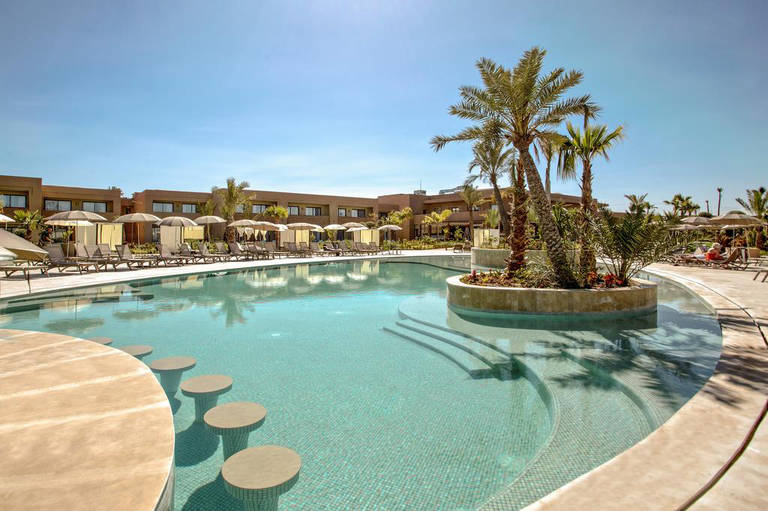 Populaire steden: Be Live Collection Marrakech Adults Only