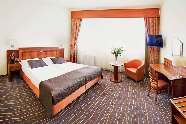 Populaire stedenn: Luxury Family Hotel Bila Labut
