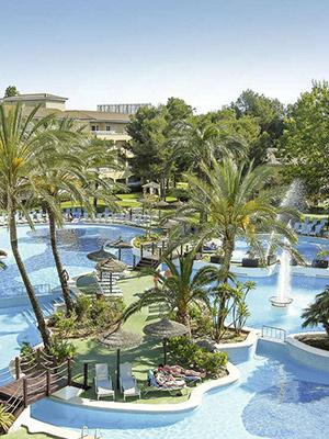 Mallorca met kinderen: hotels