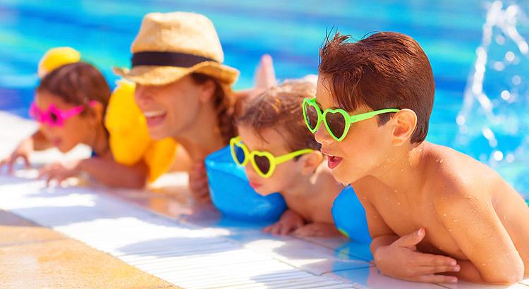 Mallorca met kinderen