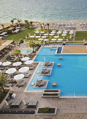 Niet te missen, favorieten Dubai: hotels