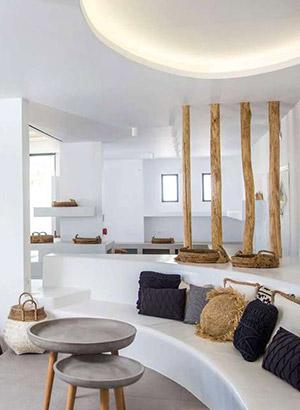 Nieuwe hotels Griekenland: Casa Cabana