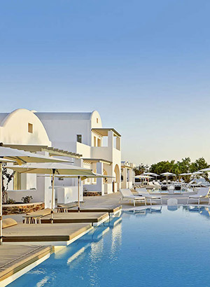Nieuwe hotels Griekenland: Costa Grand Resort & Spa