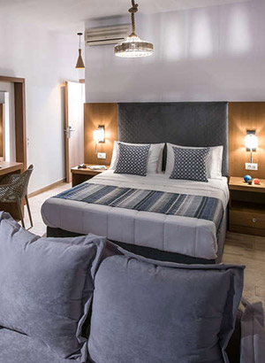 Nieuwe hotels Griekenland: Yianna Caravel