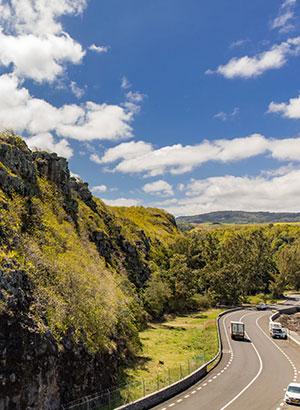 Praktische tips Mauritius: verkeer