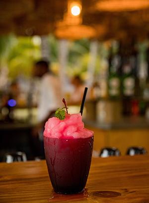 Sensimar Lagoon Mauritius: cocktails