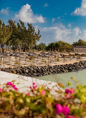 Lagoon Attitude, Mauritius: strand