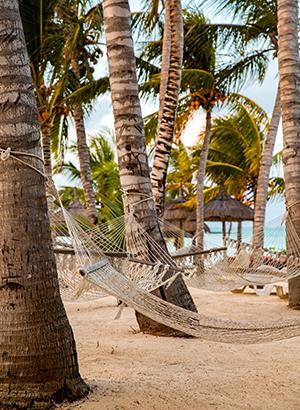 Lagoon Attitude, Mauritius