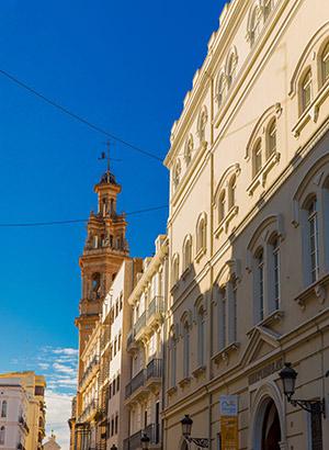 Stadsdelen en wijken in Valencia: oude centrum