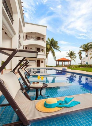 Adults only hotels Mexico, The Royal Playa del Carmen