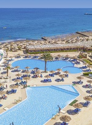 Kindvriendelijke hotels: Aladdin Beach Resort